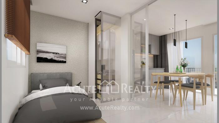Condominium  for sale Mantra Beach Condominium Laem Mae Phim Beach Road,Kram Sub-district,Klaeng District, Rayong 21190  image16