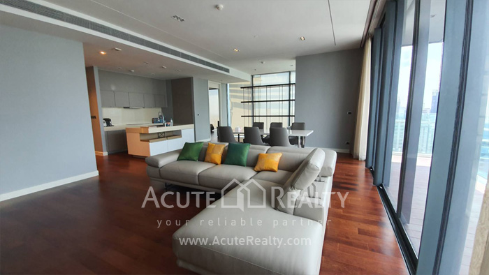 Condominium  for rent Marque Sukhumvit Sukhumvit 39 image1