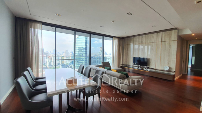 Condominium  for rent Marque Sukhumvit Sukhumvit 39 image3