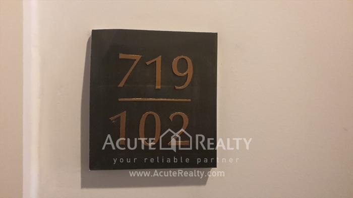 Condominium  for rent Marque Sukhumvit Sukhumvit 39 image21