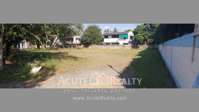 Land  for sale Chang Phuak image0