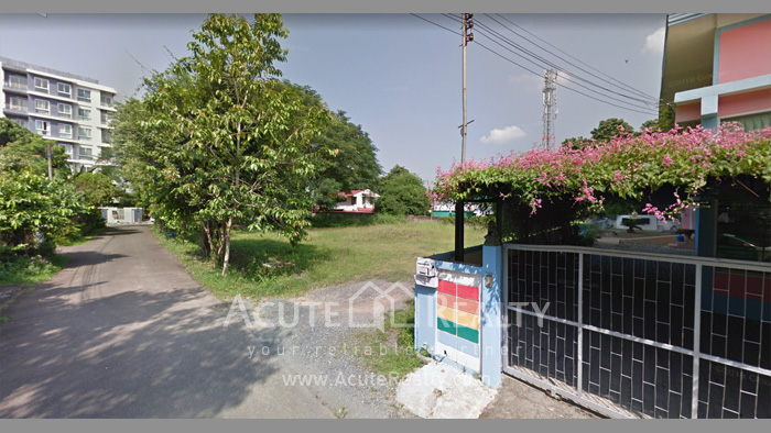 Land  for sale Chang Phuak image1