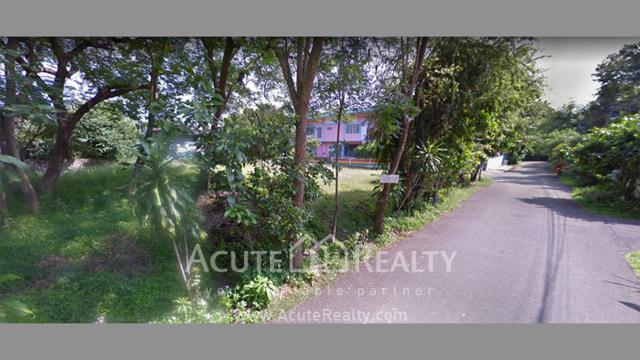 Land  for sale Chang Phuak image5