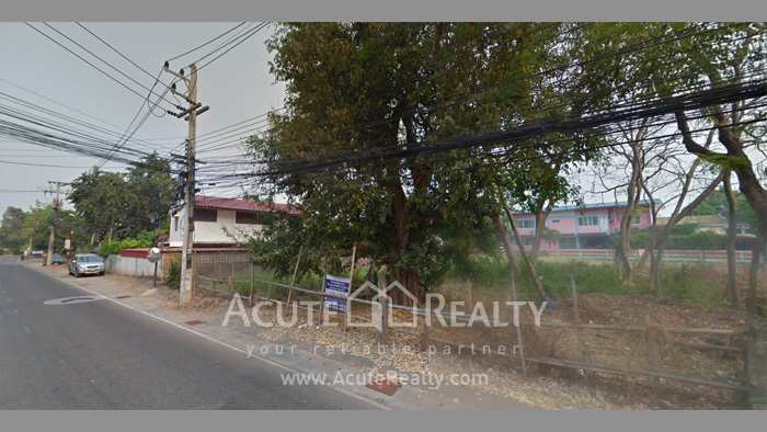 Land  for sale Chang Phuak image6