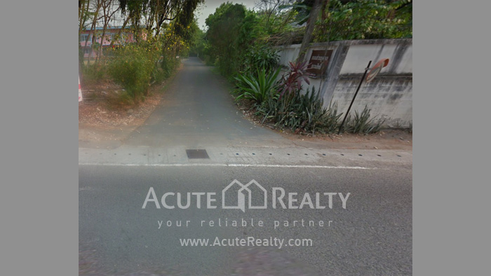 Land  for sale Chang Phuak image7