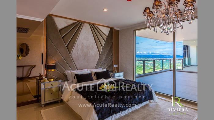 Condominium  for sale The Riviera Jomtien Soi Na Jomtien Soi 13,Jomtien 2 nd road,Nongprue  Sub-district, Banglamung District, Chonburi. image3