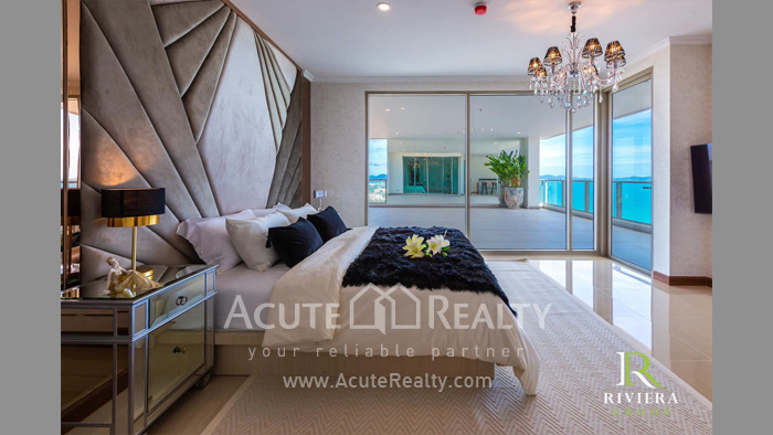 Condominium  for sale The Riviera Jomtien Soi Na Jomtien Soi 13,Jomtien 2 nd road,Nongprue  Sub-district, Banglamung District, Chonburi. image10