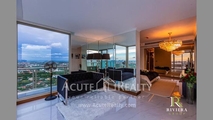 Condominium  for sale The Riviera Jomtien Soi Na Jomtien Soi 13,Jomtien 2 nd road,Nongprue  Sub-district, Banglamung District, Chonburi. image11