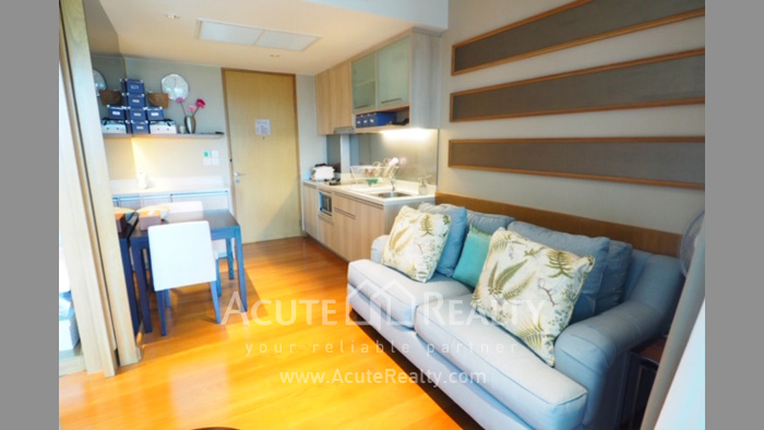 Condominium  for sale Amari Residences Hua Hin Hua Hin image1