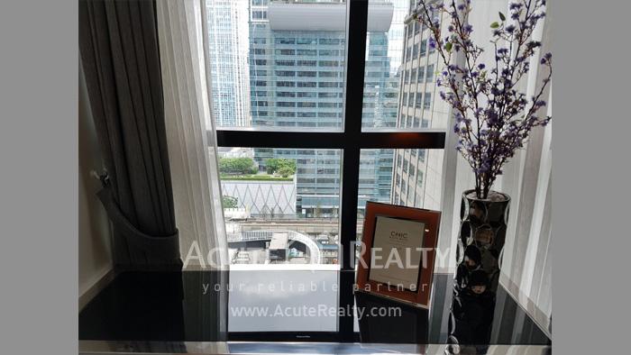 Condominium  for rent Noble Ploenchit Ploenchit image4