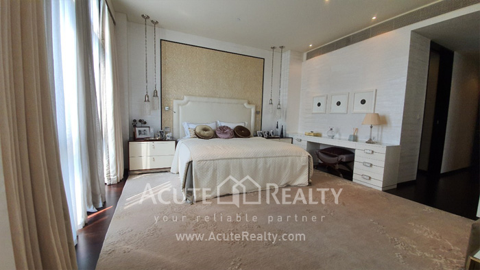 Condominium  for sale The Sukhothai Residences Sathorn   image5