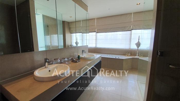 Condominium  for sale The Sukhothai Residences Sathorn   image10