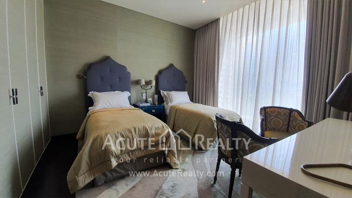 Condominium  for sale The Sukhothai Residences Sathorn   image12