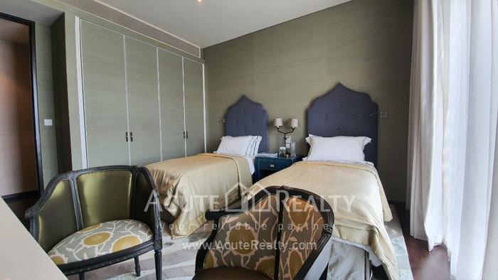 Condominium  for sale The Sukhothai Residences Sathorn   image13