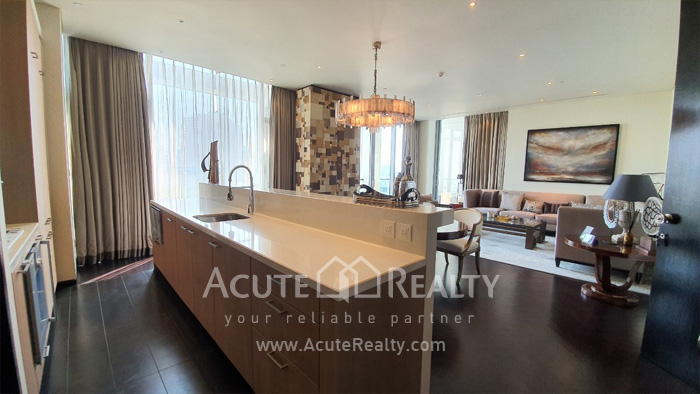 Condominium  for sale The Sukhothai Residences Sathorn   image18