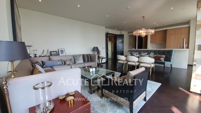 Condominium  for sale The Sukhothai Residences Sathorn   image19