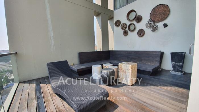 Condominium  for sale The Sukhothai Residences Sathorn   image20