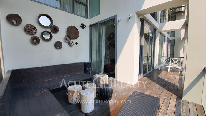 Condominium  for sale The Sukhothai Residences Sathorn   image22