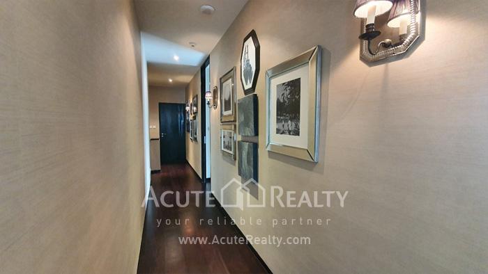 Condominium  for sale The Sukhothai Residences Sathorn   image25