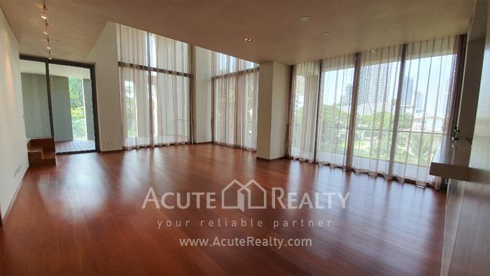 Condominium  for sale The Sukhothai Residences Sathorn image0