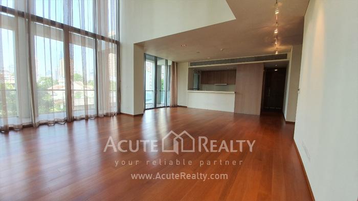 Condominium  for sale The Sukhothai Residences Sathorn image1