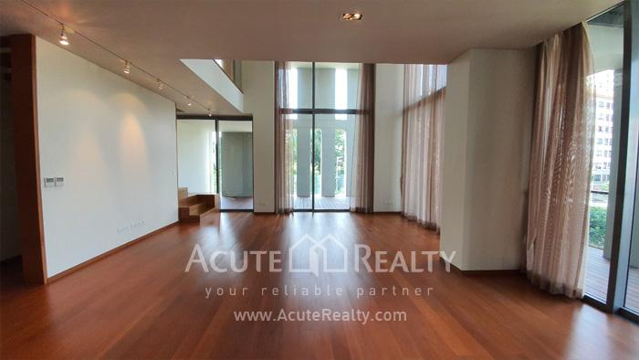 Condominium  for sale The Sukhothai Residences Sathorn image3