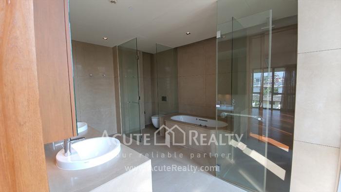 Condominium  for sale The Sukhothai Residences Sathorn image8