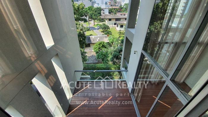 Condominium  for sale The Sukhothai Residences Sathorn image23
