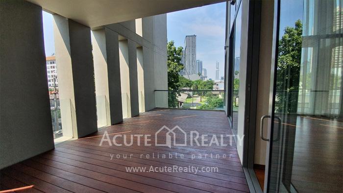 Condominium  for sale The Sukhothai Residences Sathorn image28