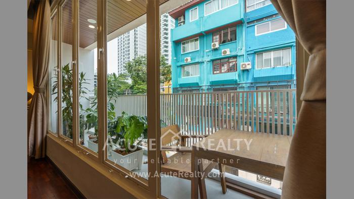 Townhouse, Home Office  for rent Sukhumvit 39 image5