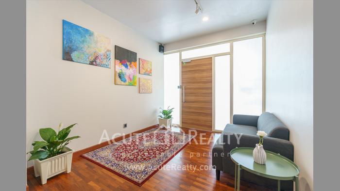 Townhouse, Home Office  for rent Sukhumvit 39 image18