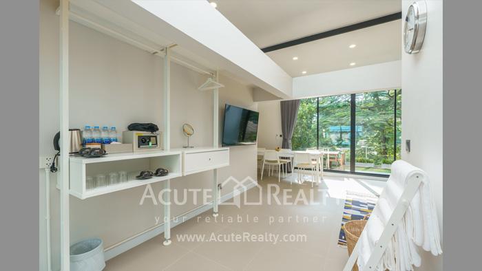Townhouse, Home Office  for rent Sukhumvit 39 image23