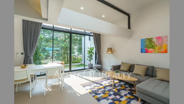 Townhouse, Home Office  for rent Sukhumvit 39 image24