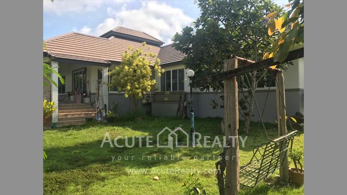 House  for sale New Sankamphang Road, Buak Khang image1