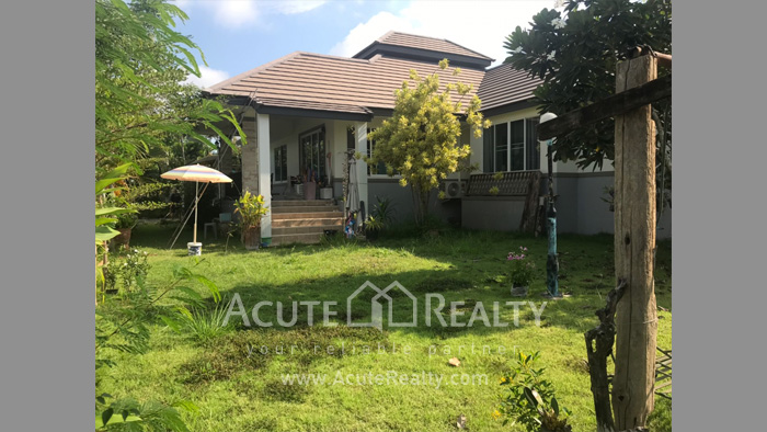 House  for sale New Sankamphang Road, Buak Khang image3
