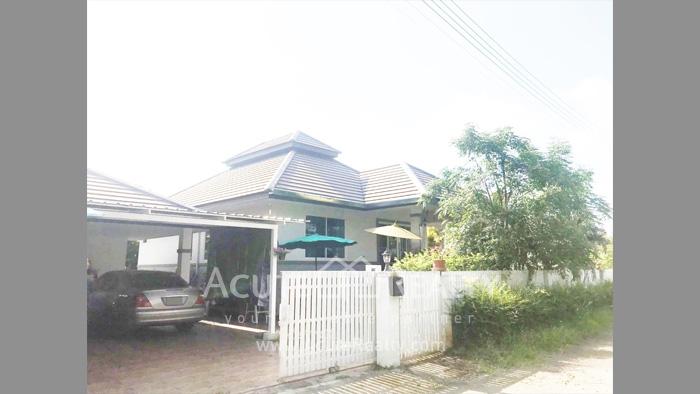 House  for sale New Sankamphang Road, Buak Khang image4