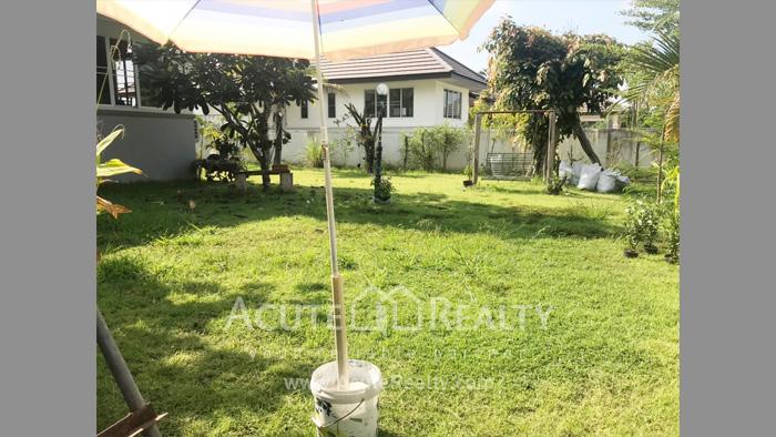 House  for sale New Sankamphang Road, Buak Khang image5