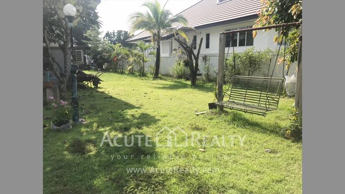 House  for sale New Sankamphang Road, Buak Khang image6