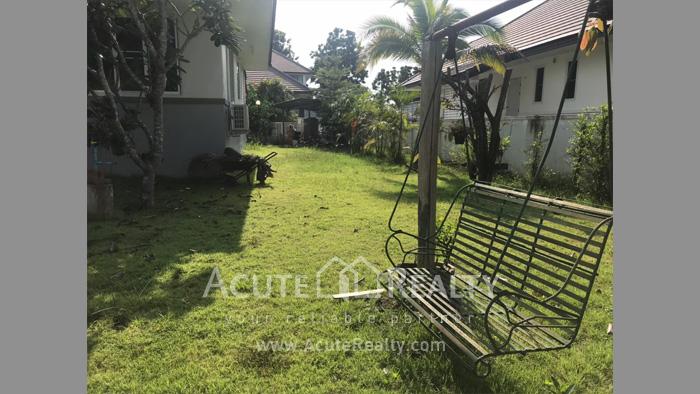 House  for sale New Sankamphang Road, Buak Khang image7