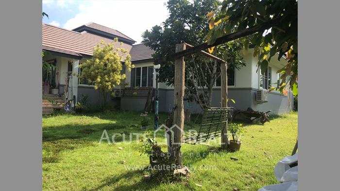 House  for sale New Sankamphang Road, Buak Khang image8