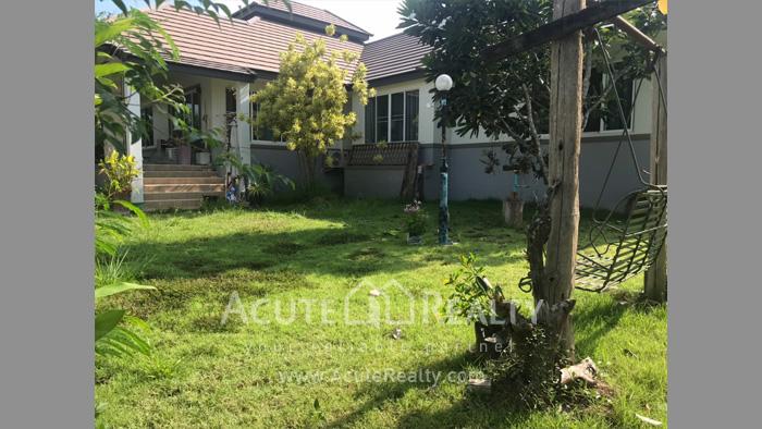 House  for sale New Sankamphang Road, Buak Khang image9