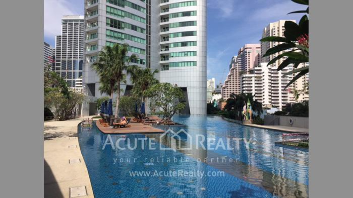 Condominium  for rent Millennium Residence Sukhumvit image9