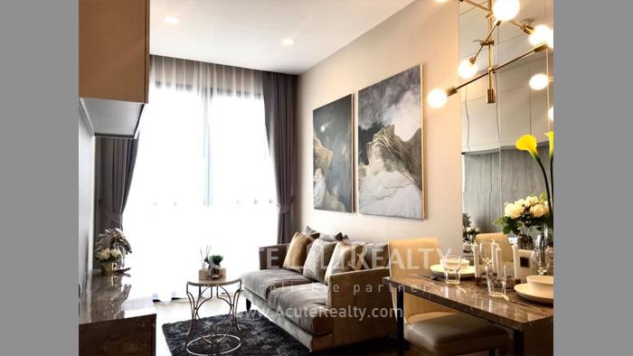 Condominium  for rent Ashton Asoke Sukhumvit 21 image0