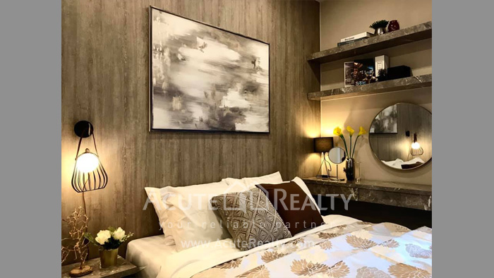 Condominium  for rent Ashton Asoke Sukhumvit 21 image1