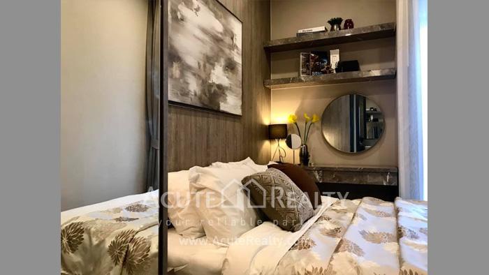 Condominium  for rent Ashton Asoke Sukhumvit 21 image3