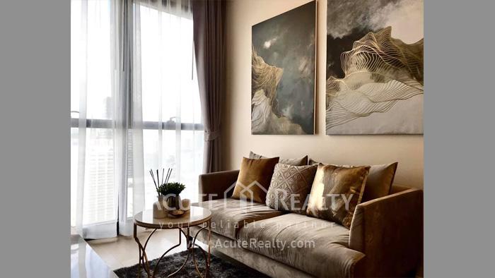 Condominium  for rent Ashton Asoke Sukhumvit 21 image5
