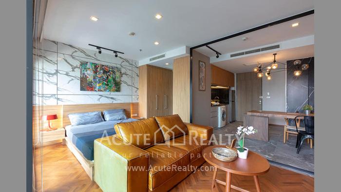 Condominium  for sale & for rent Noble Remix Sukhumvit36 image0