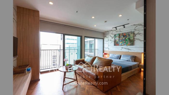 Condominium  for sale & for rent Noble Remix Sukhumvit36 image1