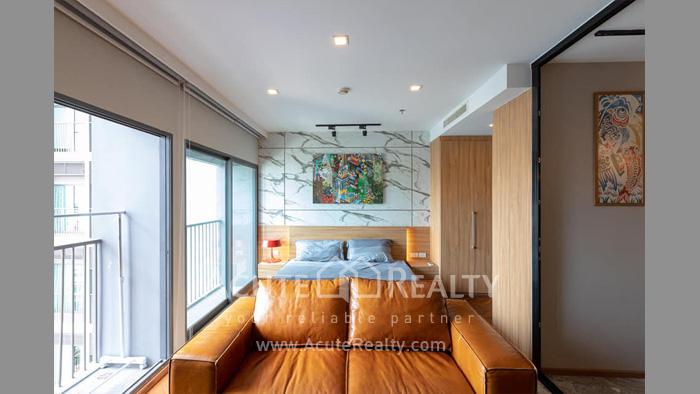 Condominium  for sale & for rent Noble Remix Sukhumvit36 image2