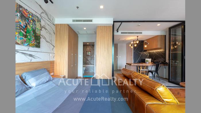 Condominium  for sale & for rent Noble Remix Sukhumvit36 image4